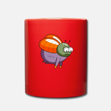 Insect insect - Full Colour Mug