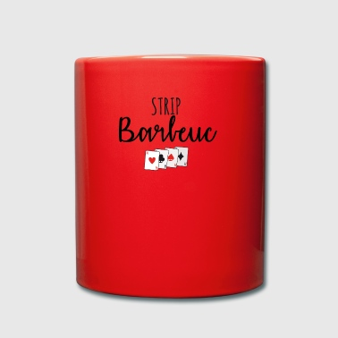 Strip Strip barbeuc - Mug uni
