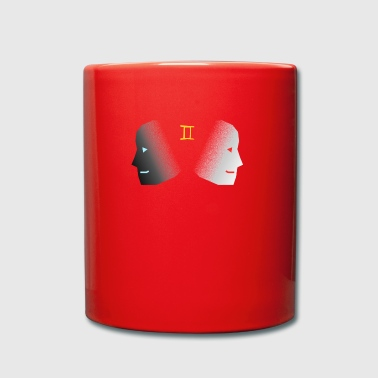 Gemini - The Gemini - Full Colour Mug