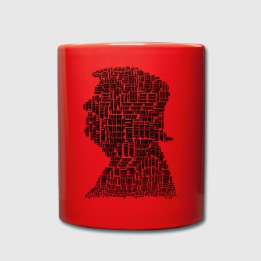 Donald Trump - Full Colour Mug