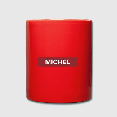 Michelle Michel - Full Colour Mug
