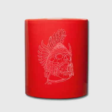Dumb Scream - Mythology - Full Colour Mug