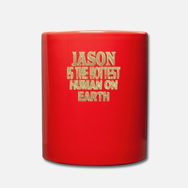 Jason Jason - Full Colour Mug