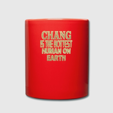 Change Chang - Full Colour Mug