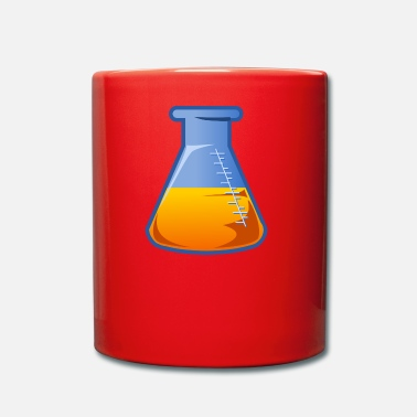 Chemistry chemistry - Full Colour Mug
