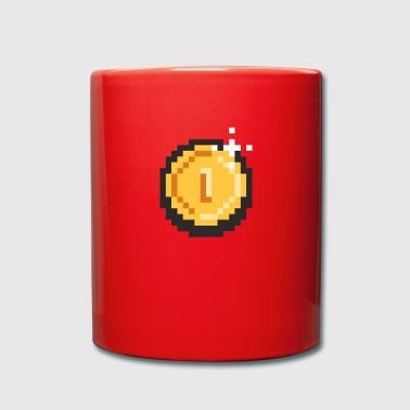Coin coin - Full Colour Mug