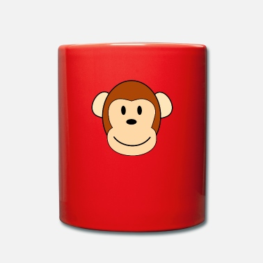 Collections Monkey collection - Full Colour Mug
