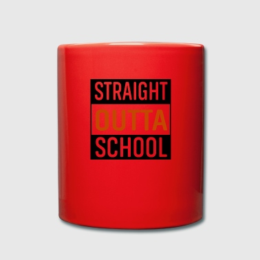 Graduation Graduation - Full Colour Mug