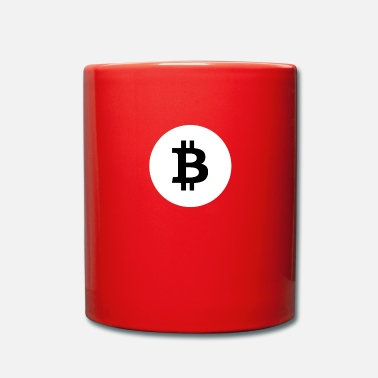 Collections Bitcoin collection - Full Colour Mug