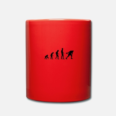 Fitness Evolution Fitness - Mug