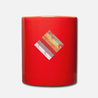 Rectangle rectangle - Mug uni