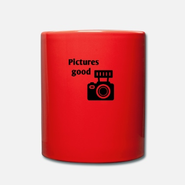 Picture Pictures good - Tasse einfarbig
