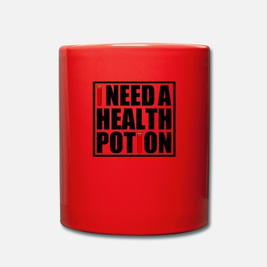 Health Health potion - Mok uni