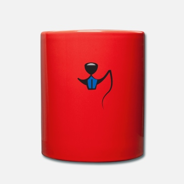 Dents De Lapin Dents de lapin sourire - Mug uni