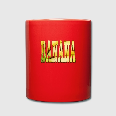 Banana banana - Full Colour Mug