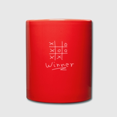 winner - Full Colour Mug