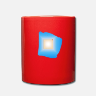 Light light - Full Colour Mug