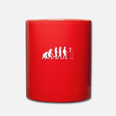 Mime Evolution Mime - Mug