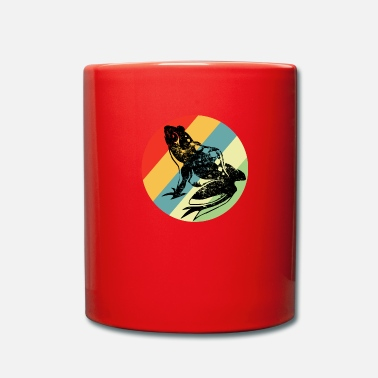 Frog Frog frog - Full Colour Mug
