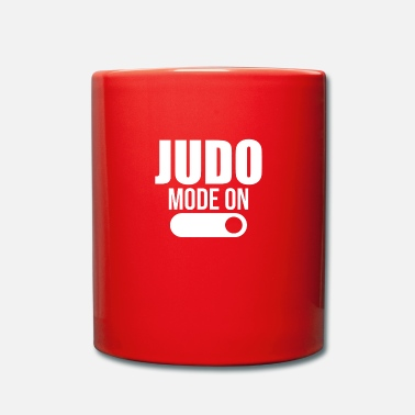 Mode Techn Mode judo en mode judo - Mug uni
