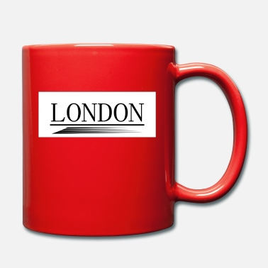 London LONDON - Full Colour Mug