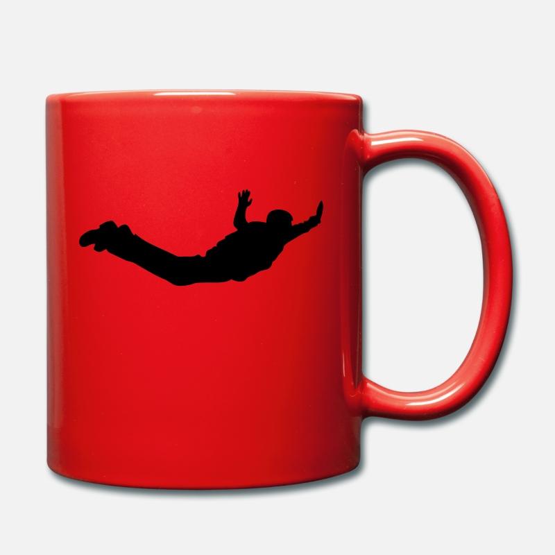 fe7b5047938 Suchbegriff: 'Base Jumping' Tassen & Zubehör online bestellen | Spreadshirt
