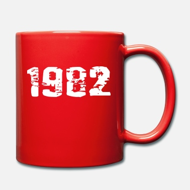 Year Of Birth Year of birth - Mug