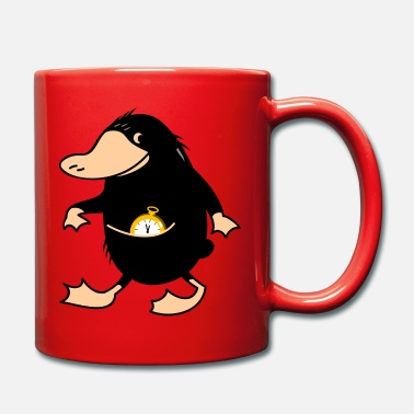 Beak Beak animal - Full Colour Mug