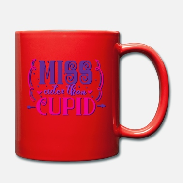 Cupide Miss Cuter Than Cupid - Mug