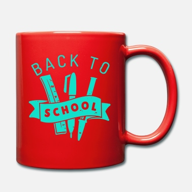 Back To School Back to School Back to school elementary school - Mug