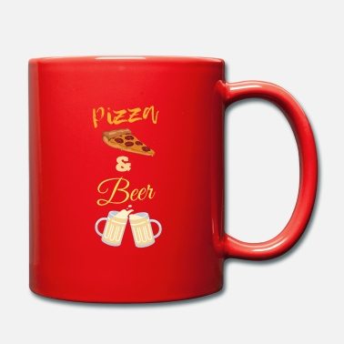Fun Pizza et bière FUN WEAR - Mug