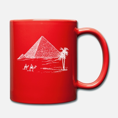 Egypt Egypt - Full Colour Mug