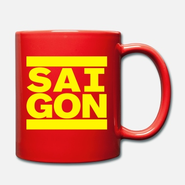 City SAIGON - Mug