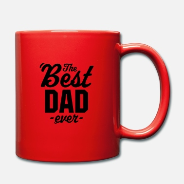 The Best Dad Ever - Mug