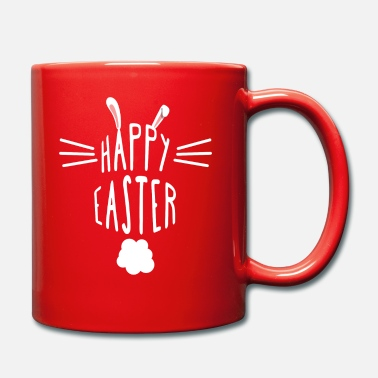 Easter Happy Easter - Easter T-Shirt - Easter Bunny Gift - Mug