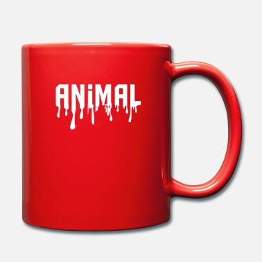 Animale animale - Tazza