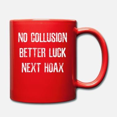 2020 Election No collusion election 2020 - Mug