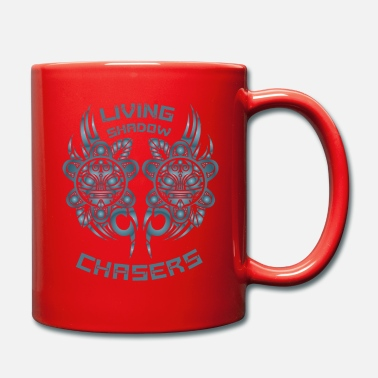 Philosopher Living shadow hunters - Mug