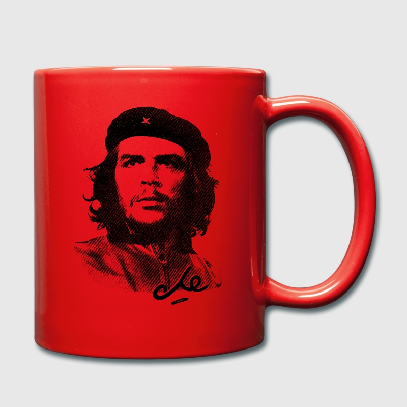 Che Guevara Signature - Full Colour Mug