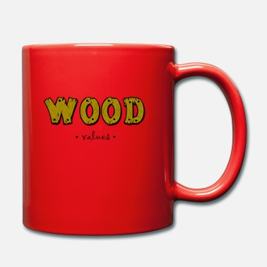 Collections Wood Collection - Tasse
