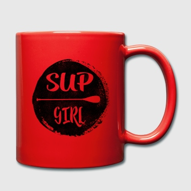 SUP GIRL - ON POINT - Mug uni