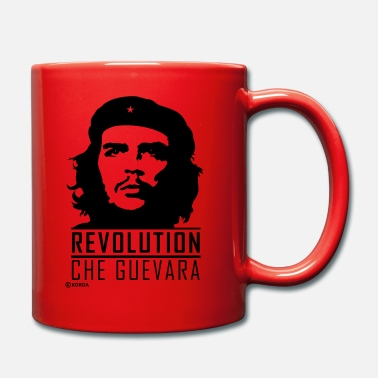 Che Guevara Che Guevara Revolutionary - Full Colour Mug
