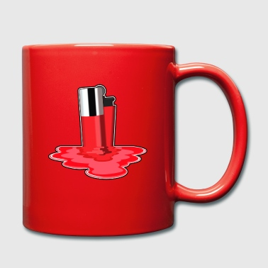 Clipper Melting - Mug uni