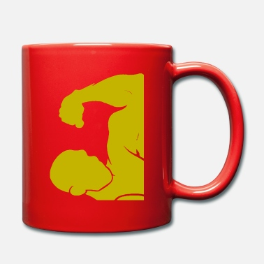 Shocker MUSCLE DE SHOCKER - Mug