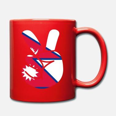 Shop Nepal Mugs & Drinkware online | Spreadshirt