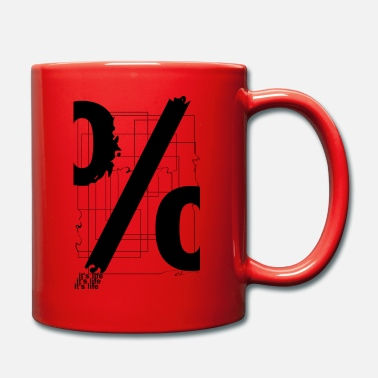 Movida PER CENT - Mug