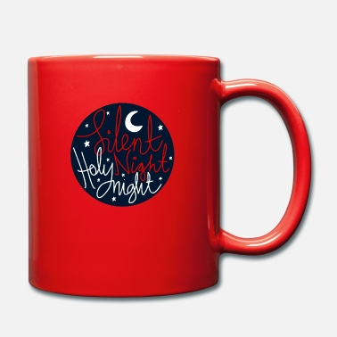 Night silent Night Holy Night - Mug