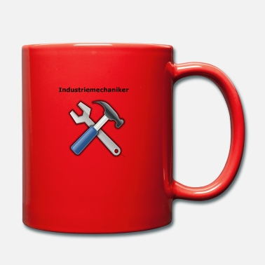 industrial mechanic - Mug