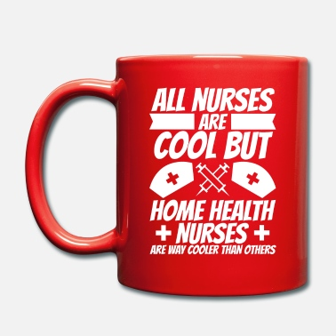 Medizin All Nurses Are Cool ... - Tasse