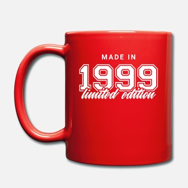 1999 1999 - Full Colour Mug